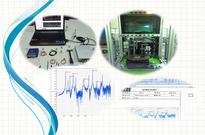 固有頻率測量系統