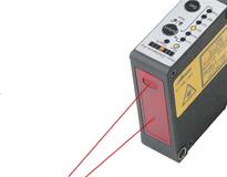 非接觸式-雷射位移計